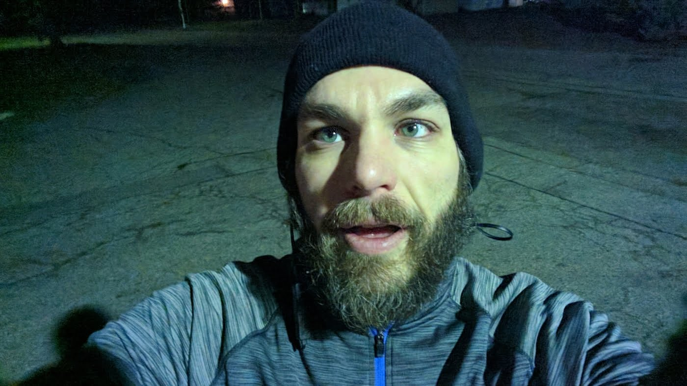 5K Training Run – Need to Slow it Down