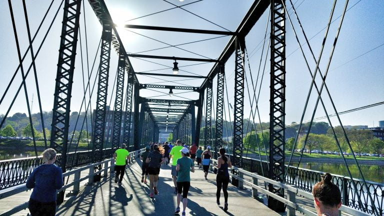 My First Big Race, Fifth Third Riverbank Run