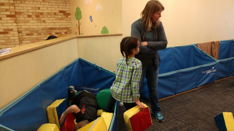 Fun Day At The Children's Museum