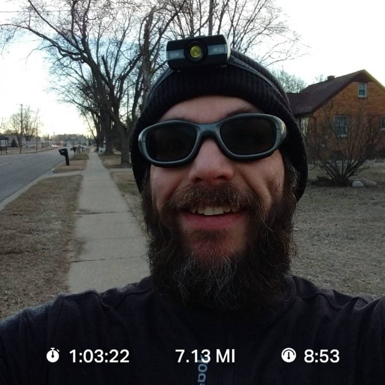 Day 6, Another 7 Miles