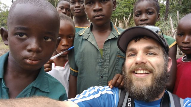 Reflecting On My Time In Sierra Leone