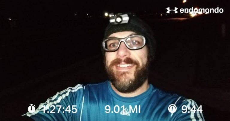 Hitting The Pavement After The Grand Rapids Marathon