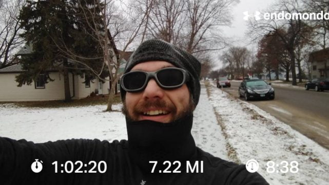 New Year's Eve 10K+