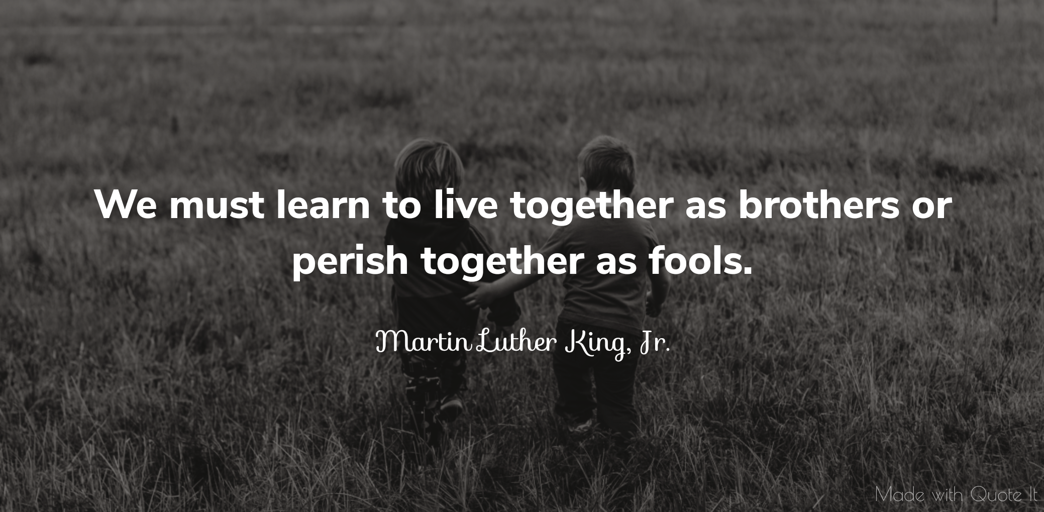 Truth From Dr. Martin Luther King, Jr On His Birthday