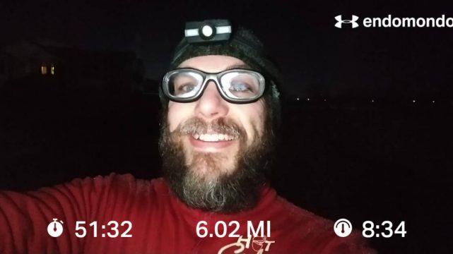 Choosing To Run