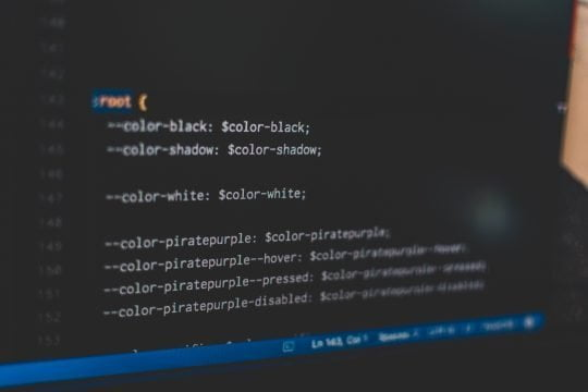Some Variables - CSS