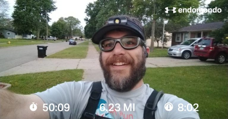 Just Another Tuesday Morning 10K