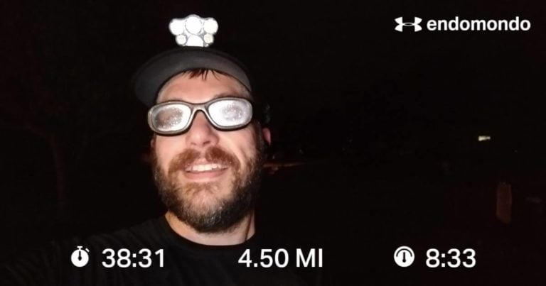 Getting Back In The Saddle After Marathon Recovery