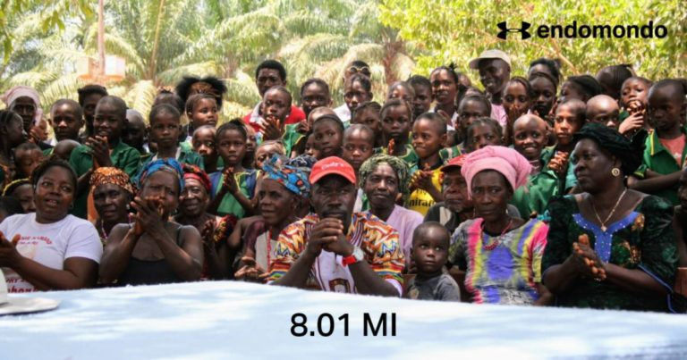 Clean Water Takes A Village