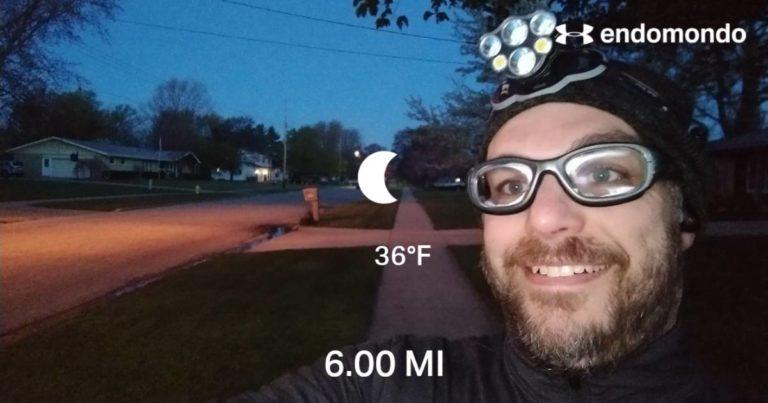 No One Cares If I Get My Run In…To Run Or To Sleep